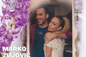 Za najbolji kraj nedelje u Onoj Mojoj pobrinuće se Marko Žujović i Ivana Bojanović!