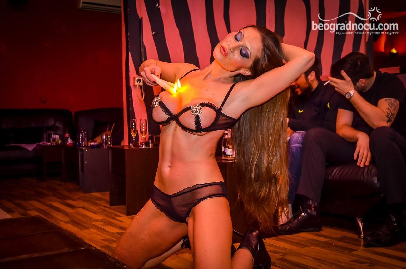 Webcam striptease escort krakow