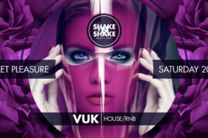 Commercial house tonight – Shake'n'Shake