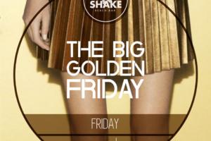 Izvor dobrog provoda – splav Shake N Shake