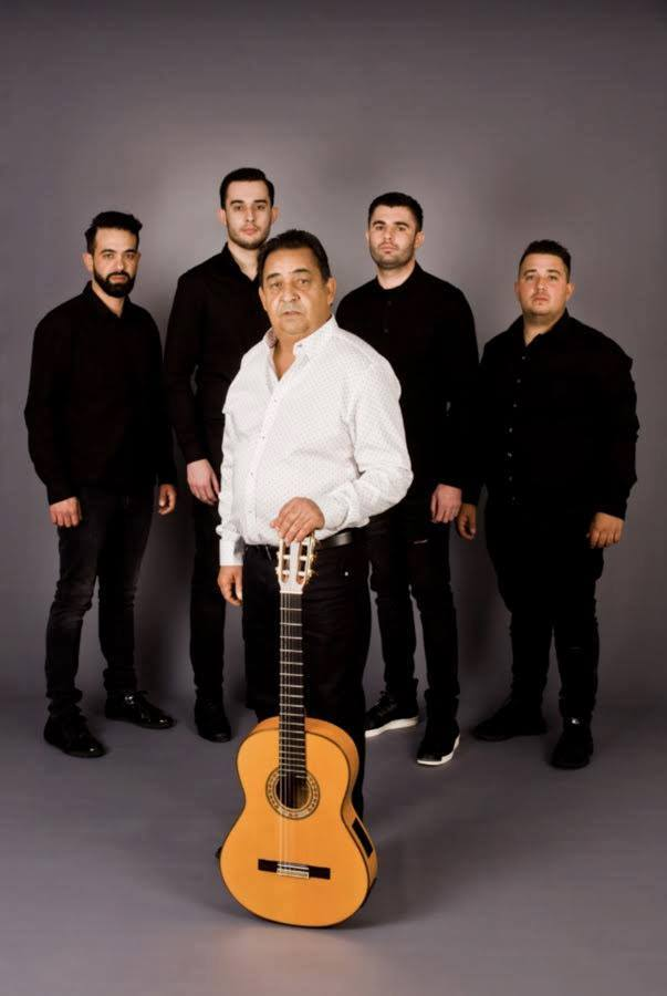 GipsyKings by Paco and Mickael 2