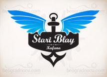 Kafana-Stari-Blay-logo