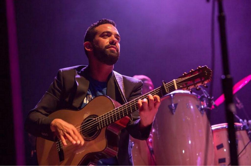 Mickael Baliardo
