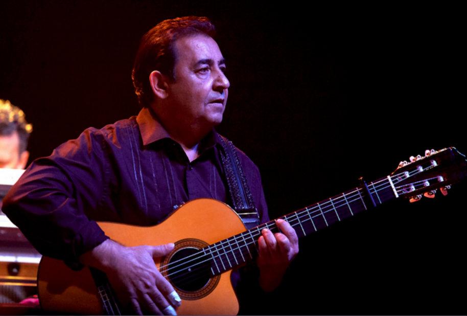 Paco Baliardo