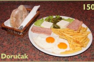 Za sve ljubitelje dobre hrane klub Hram je pravi izbor!