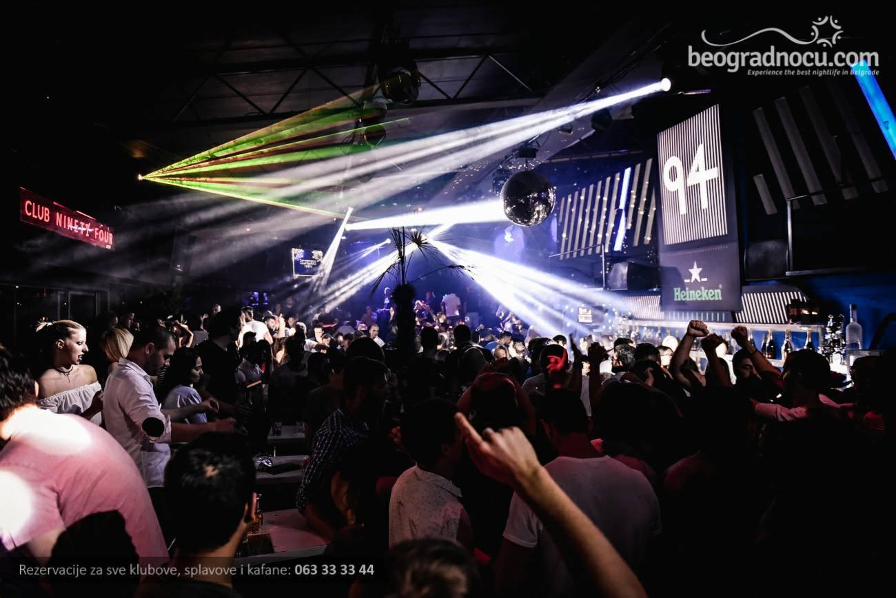 club 94