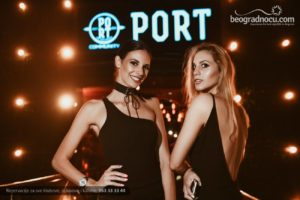 Port By Community ovog petka – nastupa neponovljivi Magla bend!