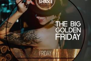 RnB veče na splavu Shake N Shake ovog petka