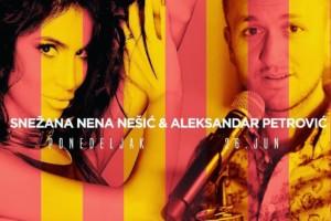 River večeras: Snežana Nena Nešić i Aleksandar Petrović Acko
