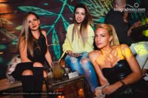 Loco bend i DJ Malina ovog četvrtka u Tranzit baru!