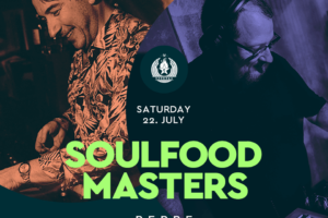 The Original Soul Food Masters – Chile vs Peppe/Disco Edition na Slobodi