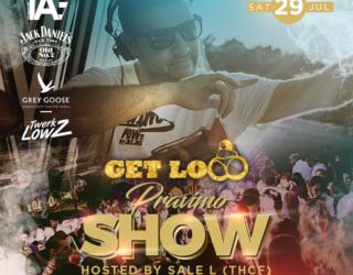 get low tag pravimo show