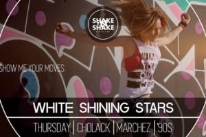Shake N Shake te tera večeras da djuskaš u ritmu devedesetih!