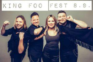 KingFooFest