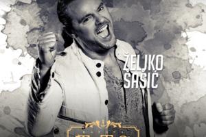 Provedite nezaboravnu subotu u kafani Teatro uz Željka Šašića!