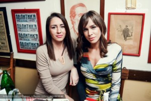 Ponedeljak u kafani Korčagin: Mala Maca bend za sjajan provod