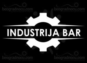 Industrija-Bar-logo