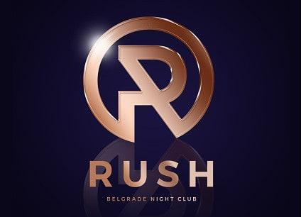 klub rush logo