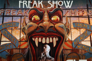 Halloween Freak Show u klubu Fabrika ove subote!