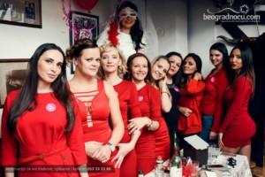 Svake nedelje u Limunu: ALL INCLUSIVE za dame za SAMO 500 rsd
