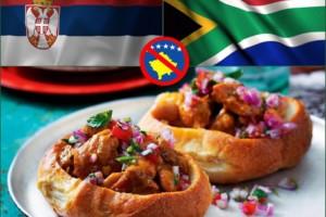 Bunny Chow – nacionalno jelo Južne Afrike danas na meniju u kafani Korčagin!