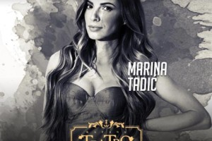 SPEKTAKULARAN petak u kafani Teatro: Gostuje Marina Tadić!