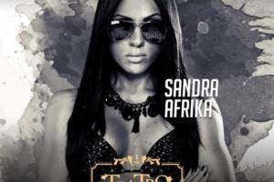 Pakleno u kafani Teatro: Ove subote Sandra Afrika