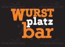Klub-Wurst-Platz-logo