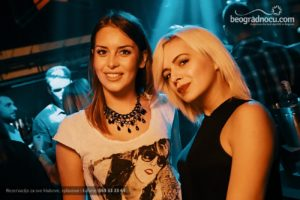 Večeras u klubu Brankow – Dooshan & Un Padre