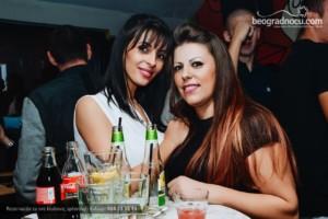 Za vikend Vas očekuje fenomenalna zabava u baru No stress!