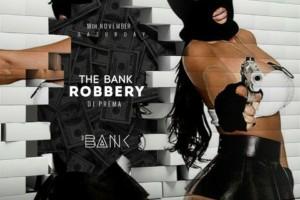 Klub The Bank večeras – DJ Prema