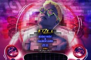 Dizel night tonight – club Stefan Braun