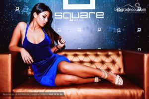 Tonight Music of Nineties – Club Square