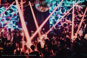 Club Hype – DJ Nexie i DJ La costa