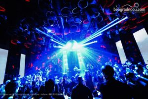 Club Hype – Mixer night