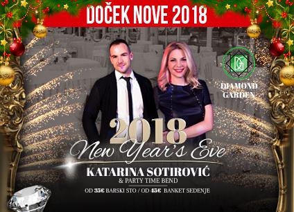 Docek Nove godine Beograd 2018 Restoran Dimond GardenDocek Nove godine Beograd 2018 Restoran Dimond Garden