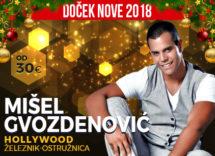 Docek Nove godine Beograd