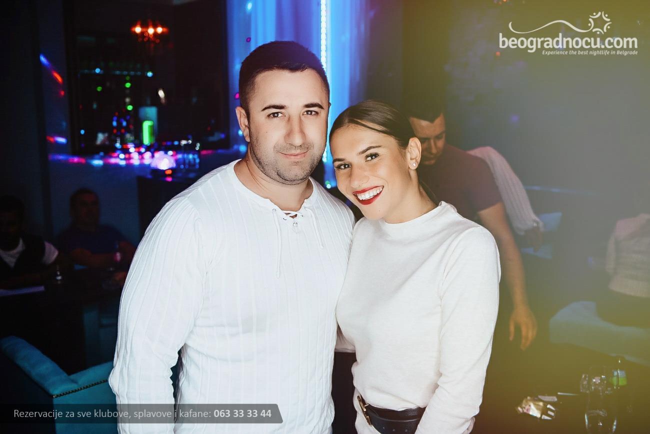 Hugo bar