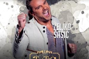 Subota u najvećoj kafani Teatro – Željko Šašić
