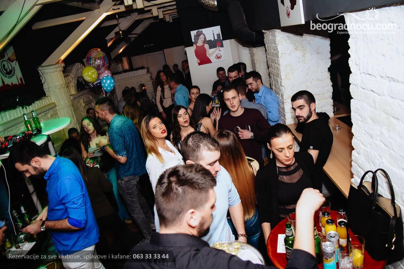 Beograđanka 08-01-3