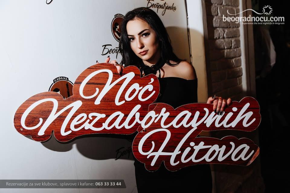 Beograđanka 15-01-1