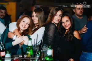 Ovog vikenda u No Stress bar-u vas očekuje sjajan provod uz Pecu Petakovića, Ivanu Bogićević, Martina i Maju