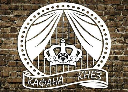 Kafana-Knez-logo