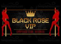 Striptiz-klub-Black-Rose-VIP-logo