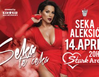 Seka Aleksic