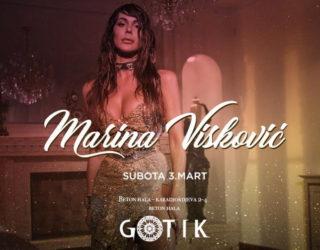gotik 03.03 marina