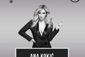 Ekskluzivno: Ana Kokić večeras u kafani Ona Moja!