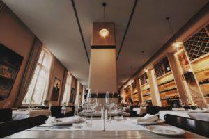 Još jedan fantastičan vikend u restoranu Stanica 1884!