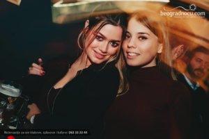 I ove subote sa vama Vukašin Brajić i DJ Alek u klubu Wurst Platz