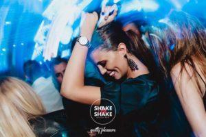Zašto čekati vikend da biste se ludo proveli? – Marchez & Cholack večeras na splavu Shake n Shake!